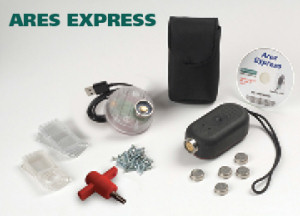 ARES Express Watchman's System at www.raleightime.com