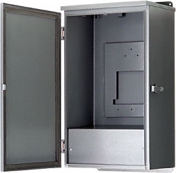 RTHP Weather Resistant Enclosure at www.raleightime.com