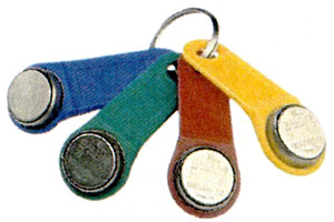 0080-007-999 Widmer Supervisor or Guard ID Key at www.raleightime.com